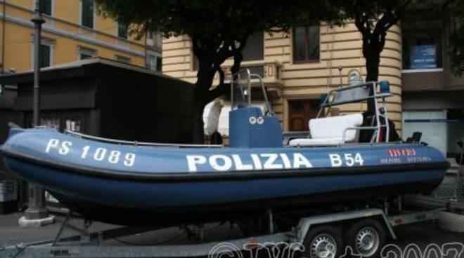 Polizia - polmare