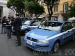 Savona - chiabrera - festa polizia