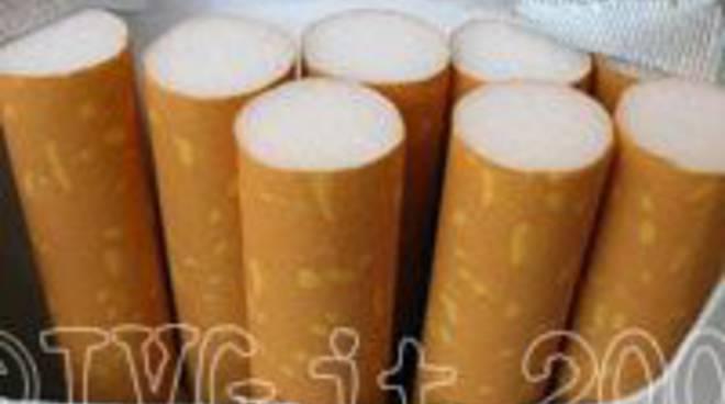 Sigarette sigaretta