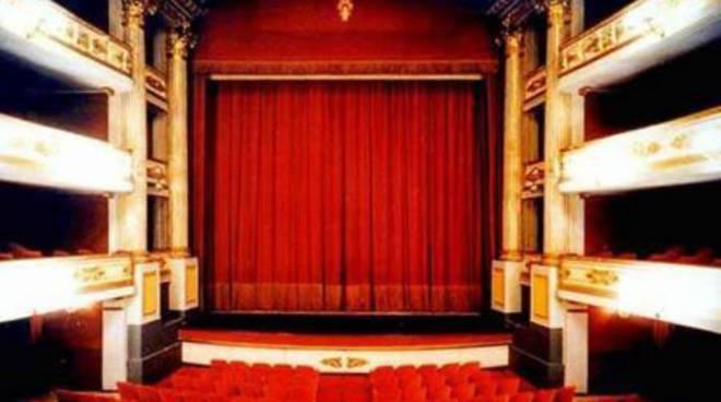 Teatro Chiabrera Savona