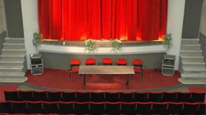 Teatro Don Bosco Savona
