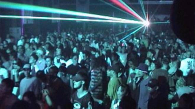 Discoteche discoteca
