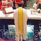 Messa sacerdote