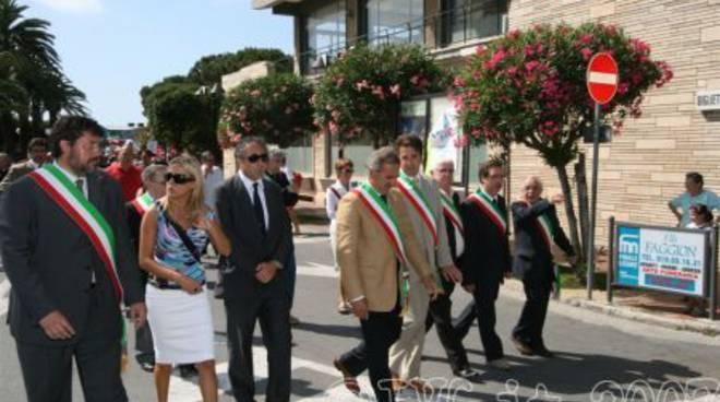 Pietra LIgure - Santa Corona Day