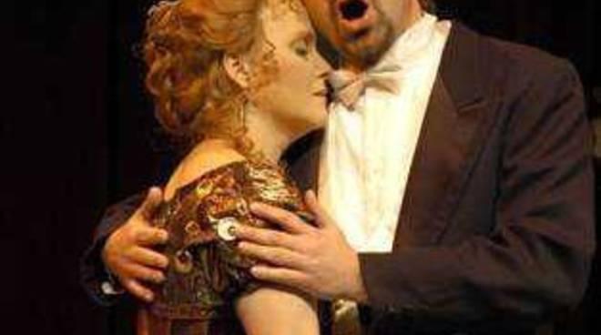 Lirica opera cantanti operetta