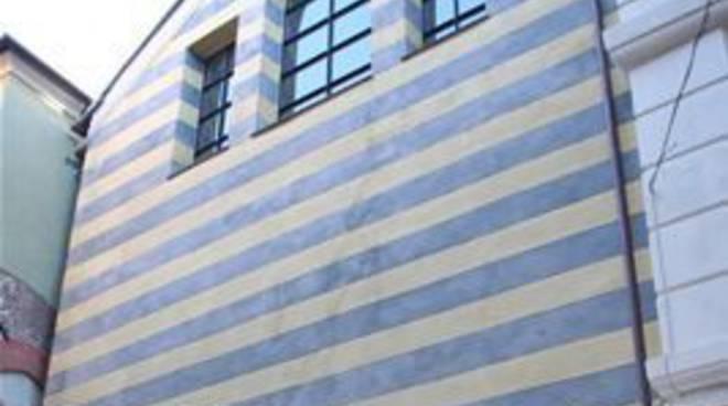 Palazzo Oddo Albenga