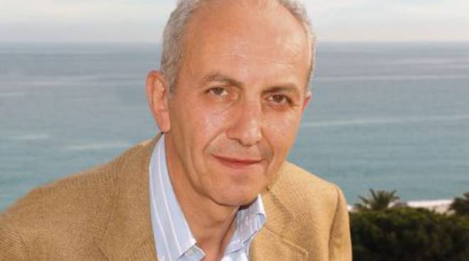 Flaminio Richeri, Finale Ligure