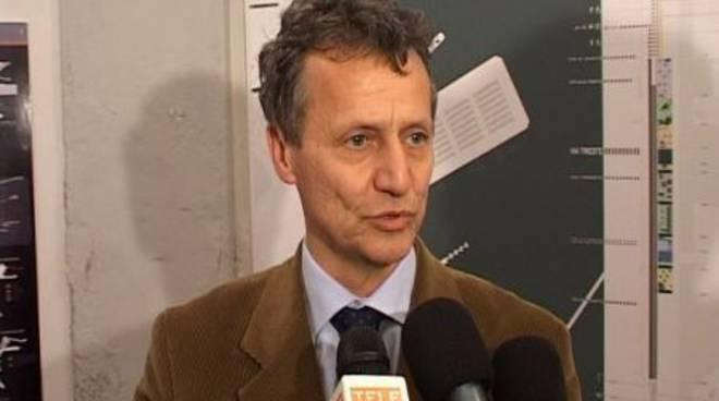 Giacobbe, sindaco di Vado
