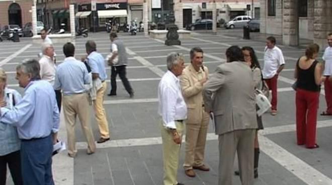 Savona conferenza sindaci