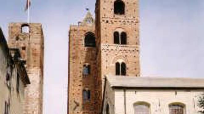 Albenga torri