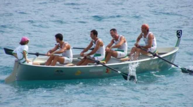 Campionati Italiani di canottaggio a sedile fisso