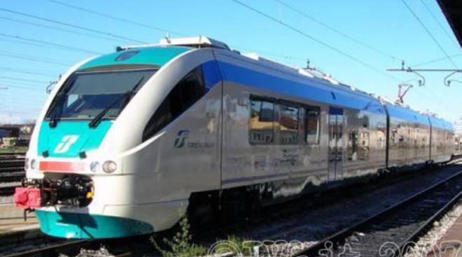 Ferrovie - vivalto