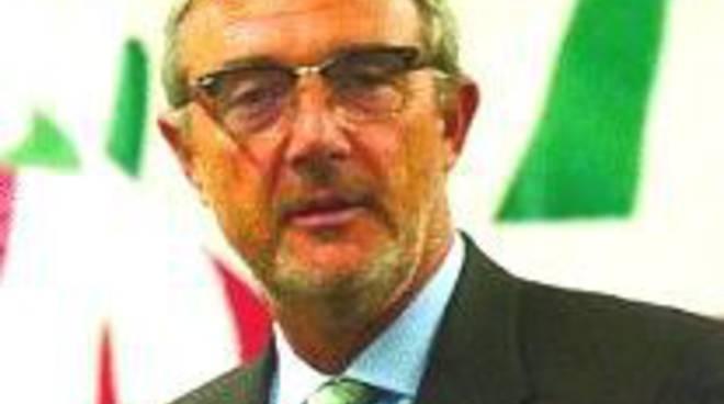 Michele Scandroglio, Forza Italia