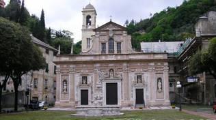Savona - santuario