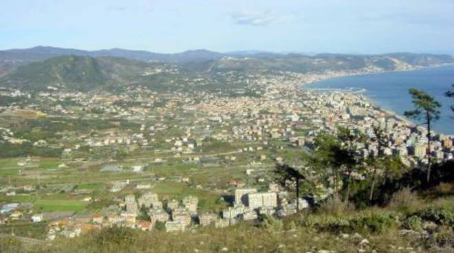 Borghetto - monte piccaro
