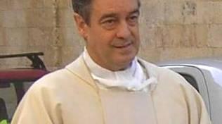 Mons. Vittorio Lupi, vescovo della Diocesi di Savona-Noli