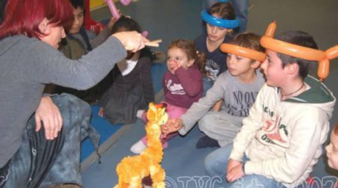Animazione bambini
