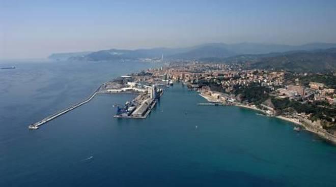 Area porto Margonara