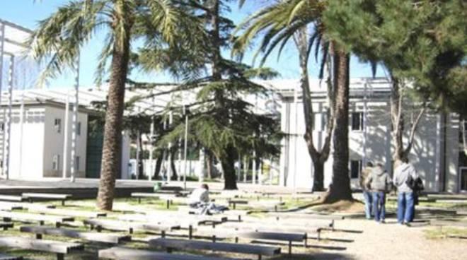 Campus universitario di Legino