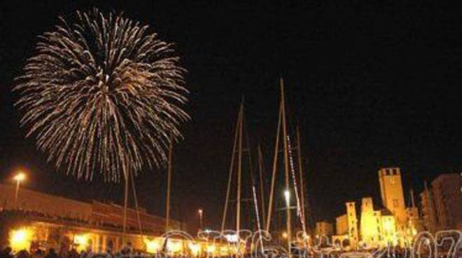 Capodanno in Darsena a Savona