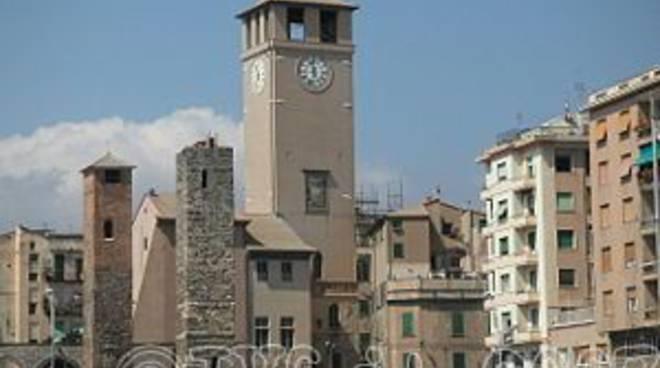 Savona, profilo medievale