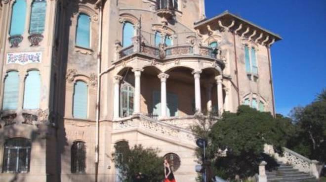 Set di moda: Villa Zanelli
