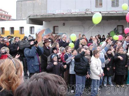 Anniversario Costituzione Italiana 2008, Savona