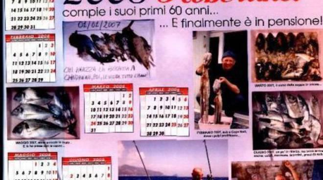 calendario contro animali