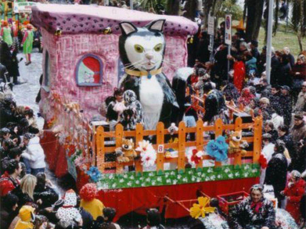 Carnevale di Loano (Carnevalöa)