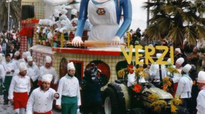 Carnevale Loano - carro