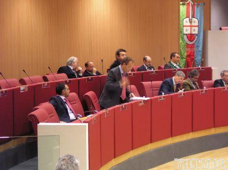 Consiglio Regionale delle Liguria
