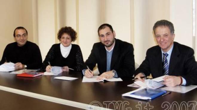 Firma Conciliazione Confcommercio
