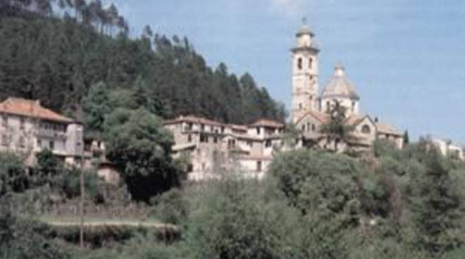 Garlenda - veduta