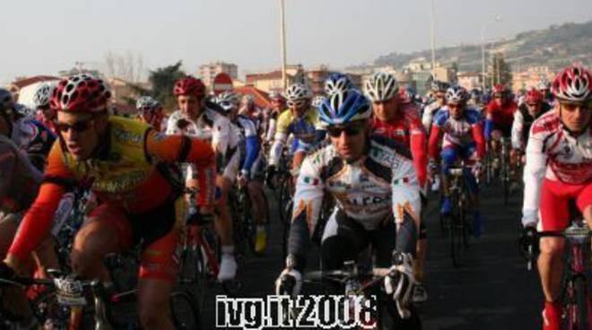 gran fondo ciclismo loanio