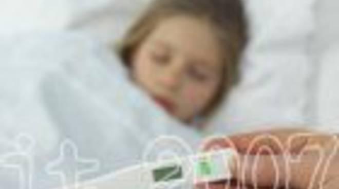 Influenza, febbre