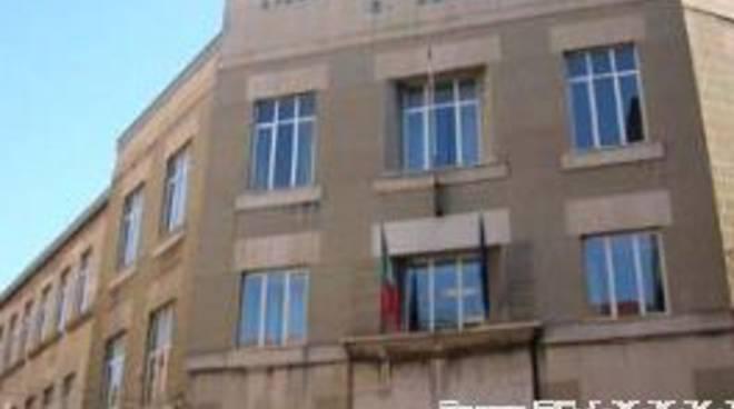 Liceo scientifico Grassi di Savona