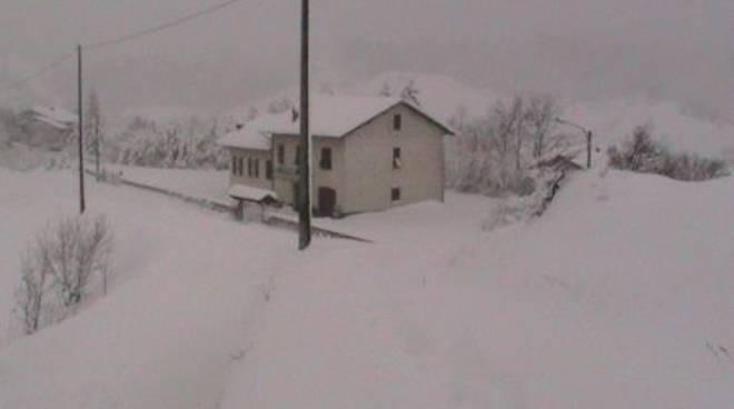 Mioglia - neve