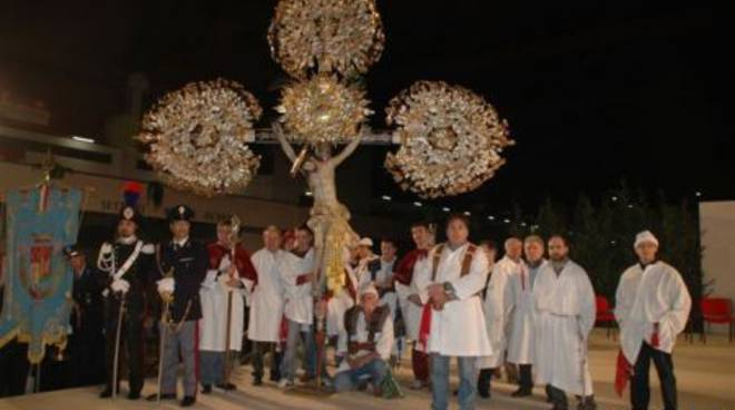 Mons. Lupi ordinato vescovo di Savona-Noli