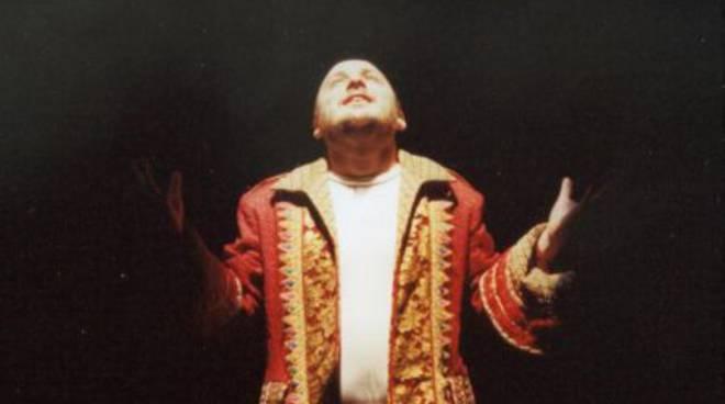 """Teatro: """"Il ritorno del Barone di Münchhausen"""""""