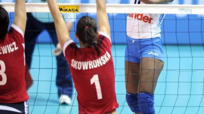 Volley Fivb World Grand Prix 2008