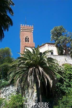 Castello Borelli Borghetto