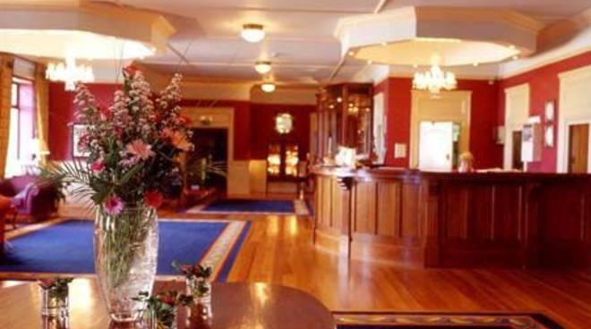 Hotel - albergo