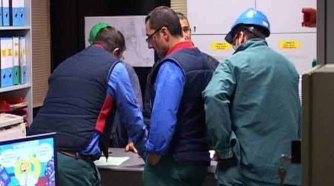 lavoratori Infineum