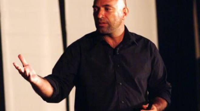 """Mauro Monni in """"Feltrinelli: una storia contro"""""""