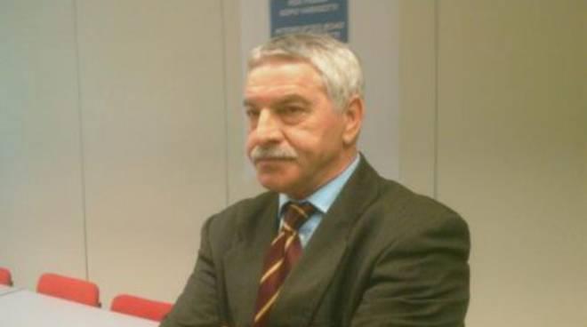 Pier Luigi Pesce, assessore provinciale alla viabilità