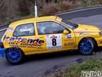 Rally Andora 2008