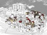 Recupero borgo di Balestrino