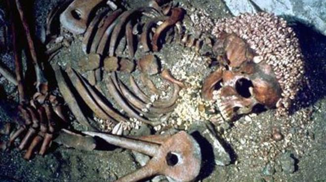Scavi Caverna delle Arene Candide, Finale Ligure