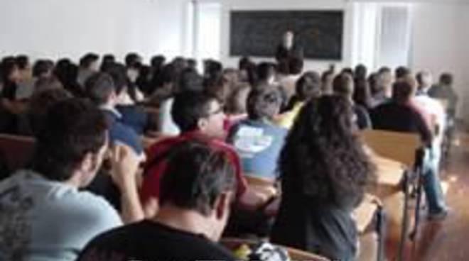 studenti campus
