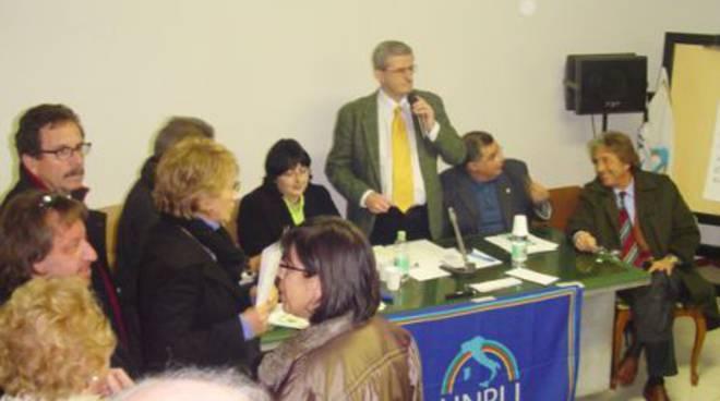 Assemblea Pro Loco a Gorra, 01/03/08